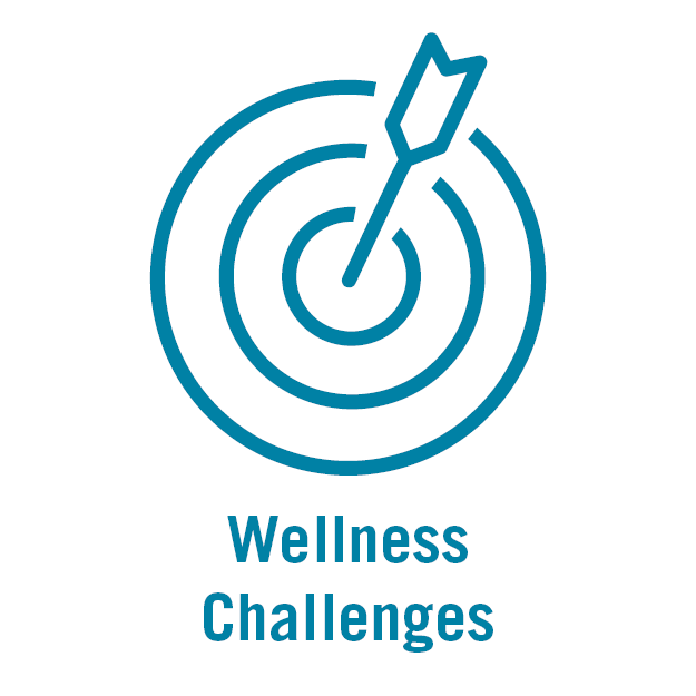 Wellness Challenges